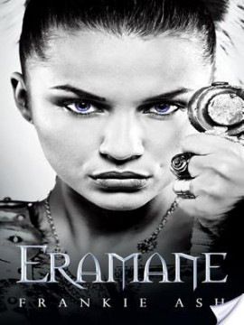 {Review+Giveaway} Eramane by Frankie Ash
