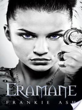 {Review+Giveaway} Eramane by Frankie Ash