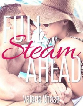 {Review+Giveaway} Full Steam Ahead by Valerie Chase