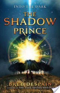 {Review+Giveaway} The Shadow Prince by Bree Despain