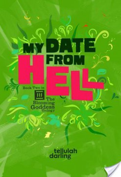 {Review+Giveaway} My Date from Hell by Tellulah Darling