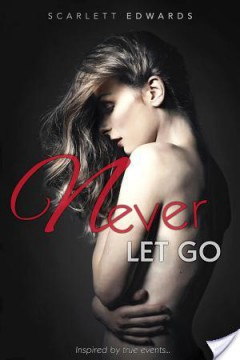 { Review+Giveaway } Never Let Go by Scarlett Edwards