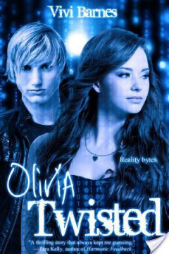 {ARC Review+Giveaway} Olivia Twisted by Vivi Barnes