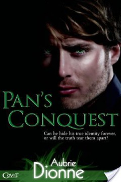 {Review} Pan's Conquest by Aubrie Dionne @AuthorAubrie