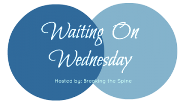 {WoW+Giveaway} Waiting on Wednesday (8)