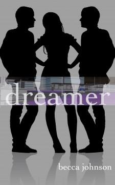 {Book Blast} Dreamer by Becca Johnson