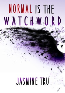 {Review+Giveaway} Normal is the Watchword by Jasmine Tru