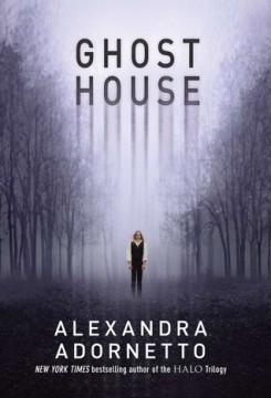 {Guest Post+Giveaway} Ghost House by Alexandra Adornetto @MissAllyGrace