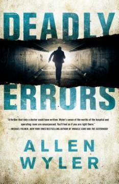 {Excerpt+Giveaway} Deadly Errors by Allen Wyler