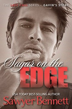 {Review+Giveaway} Sugar on the Edge by Sawyer Bennett @bennettbooks
