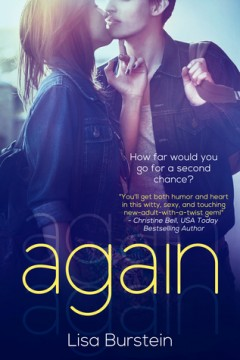 {ARC Review} Again by @LisaBurstein