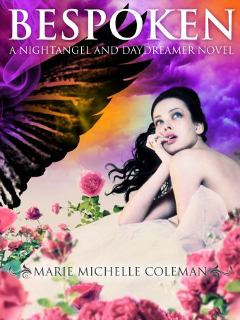 {Review+Giveaway} Bespoken by by Marie Michelle Coleman @M_M_Coleman