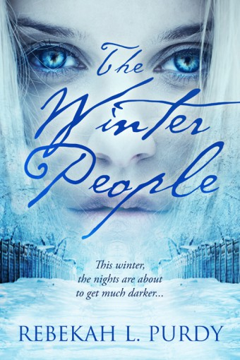 {Review} The Winter People by @RebekahLPurdy