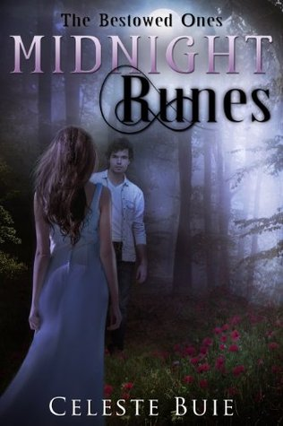 {Review} Midnight Runes by Celeste Buie