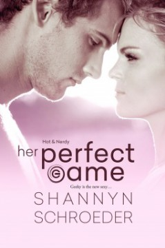 {ARC Review} Her Perfect Game by Shannyn Schroeder #klovers @KensingtonBooks @SSchroeder_