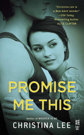 {Review+Giveaway} Promise Me This by @Christina_Lee04  @BerkleyRomance