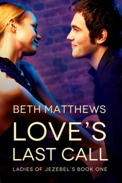 {Review+Giveaway} Love's Last Call by Beth Matthews @IAmBethMatthews