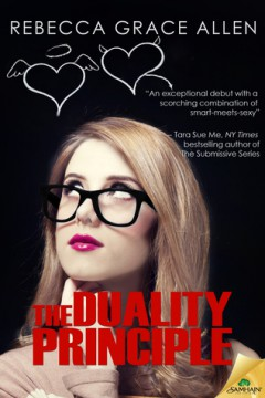 {Review+Giveaway} The Duality Principle by Rebecca Grace Allen