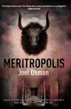 {Interview+Giveaway} Meritropolis by Joel Ohman @joelohman