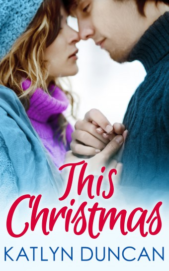 {Review+Giveaway} This Christmas by @katlyn_duncan @UKCarina