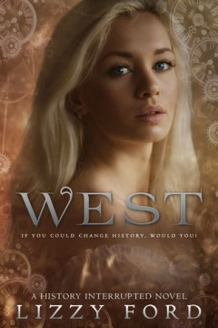 {Guest Post+Giveaway} West by Lizzy Ford @LizzyFord2010