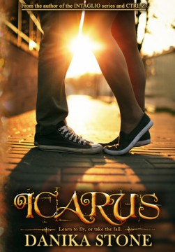 {Review} Icarus by Danika Stone @danika_stone