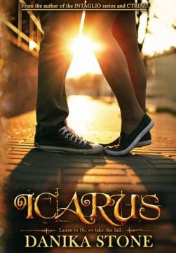 {Review} Icarus by Danika Stone @danika_stone