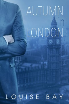 {ARC Review} Autumn in London by Louise Bay @LouisesBay