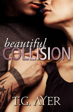 {Review+Giveaway} Beautiful Collision by T.G. Ayer @tgayerauthor