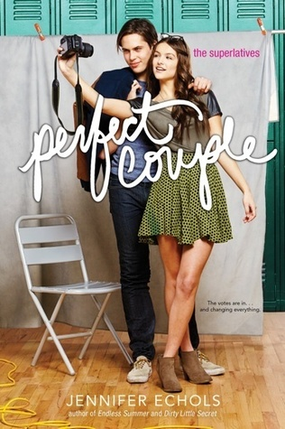 {ARC Review+Giveaway} Perfect Couple by @ JenniferEchols @Itchingforbooks