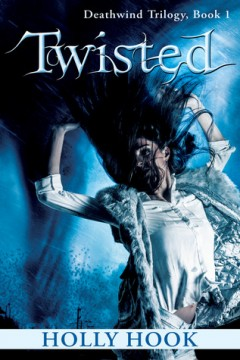 {Interview+Giveaway} Twisted by Holly Hook @hollyannehook