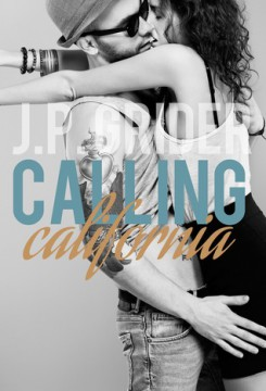 {Review} Calling California by J.P. Grider