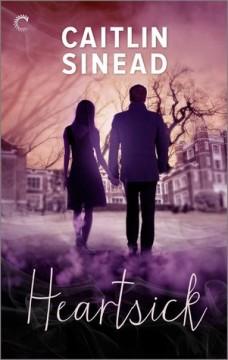 { #Review } Heartsick by Caitlin Sinead @CaitlinsineadJ @CarinaPress