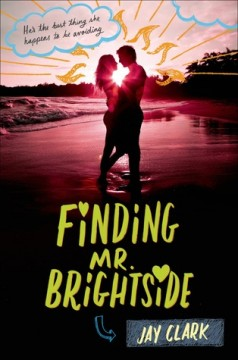 {#Review } Finding Mr. Brightside by Jay Clark @jaypatrickclark @MacKidsBooks @HenryHolt