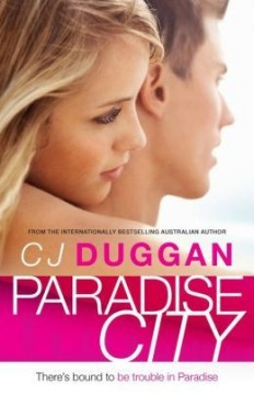 {ARC Review+Interview+Giveaway} Paradise City by @CJ_Duggan @HachetteAus