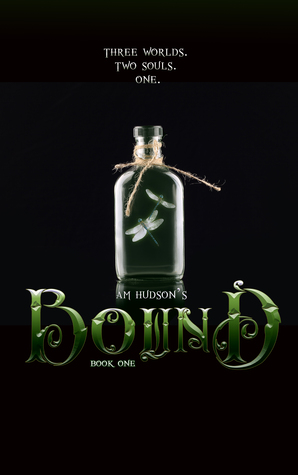 {ARC Review} Bound by A.M. Hudson @AMHudsonAuthor
