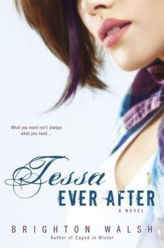 {ARC Review+Giveaway} Tessa Ever After by Brighton Walsh @WriteAsRain_ @BerkleyRomance