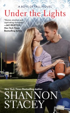 {Review} Under The Lights by Shannon Stacey
