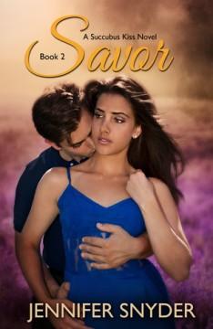 {Review} Savor by Jennifer Snyder @JennSnyder04