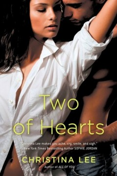 {Review} Two of Hearts by @Christina_Lee04 @SignetEclipse