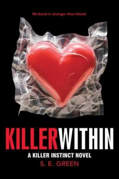 {Review} Killer Within by @SEGreenAuthor @simonteen #pulseit