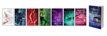 {Series Giveaway} Charley Davidson series by Darynda Jones @Darynda #EighthGrave