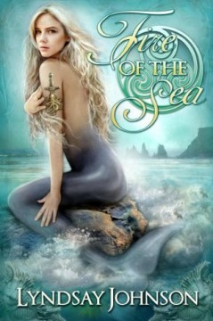 {Review} Fire of the Sea by Lyndsay Johnson @lyndsay_creates