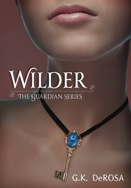 {Interview+Giveaway} Wilder: The Guardian Series by G.K. DeRosa @vampgirl923
