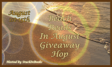 {Giveaway} Beach Reads Giveaway!
