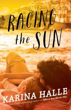 {Review+Giveaway} Racing the Sun by Karina Halle @metalblonde @AtriaIndies