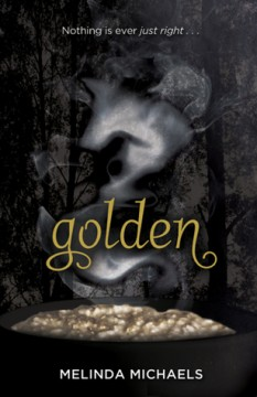{Spoiler Free Review+Giveaway} Golden by Melinda Michaels @MJMichaelsBooks