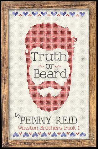 Truth or Beard by Penny Reid