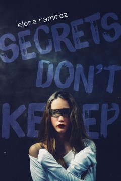 {Review} Secrets Don't Keep by Elora Nicole Ramirez