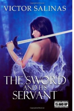 {Interview+ #KindleFire HD Giveaway} The Sword and Its Servant by @VictorASalinas